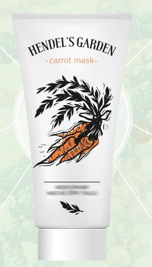 Carrot Mask - วิธีใช้ - คือ - ดีไหม