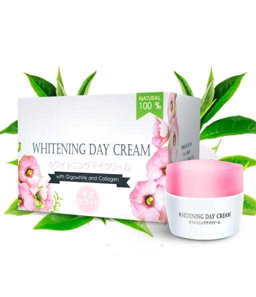 Whitening cream - ยี่ห้อไหนดี - ที่ดีที่สุด
