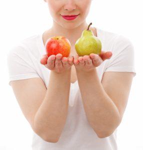 โปรตีนและแป้งไม่ขัดสี สุดยอดแชมป์อาหารไดเอท