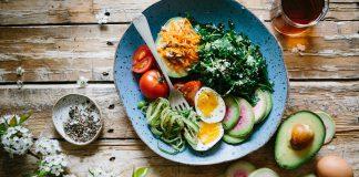 ไดเอทง่ายๆ ด้วยการเลือกทาน 5 สุดยอดอาหารสำหรับลดน้ำหนัก