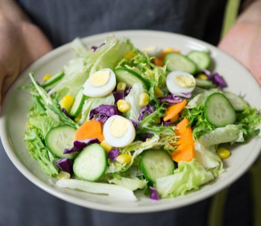 อาหารลดน้ำหนัก มีประโยชน์ ยิ่งกินยิ่งผอม