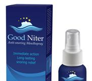 Good Niter - ราคา - รีวิว - spray - คือ - pantip - ขายที่ไหน - ดีไหม