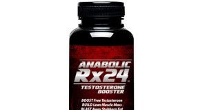 Anabolic RX24 – ราคา – รีวิว – คือ – pantip – ขายที่ไหน – ดีไหม