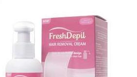 FreshDepil - ราคา - รีวิว - คือ - pantip - ขายที่ไหน - ดีไหม