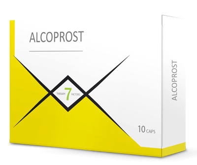 Alcoprost