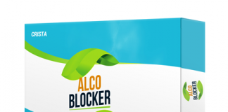 Alcoblocker