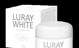Luray White - ราคา - รีวิว - คือ - pantip - ขายที่ไหน - ดีไหม
