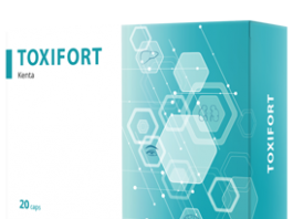 Toxifort - ราคา - รีวิว - คือ - pantip - ขายที่ไหน - ดีไหม