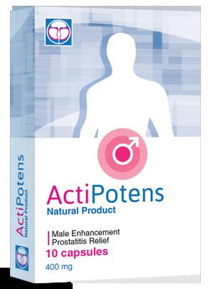 ActiPotens - วิธีใช้ - คือ - ดีไหม