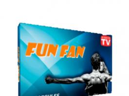 FunFan - พันทิป - รีวิว - ดีไหม - pantip - ขายที่ไหน - ราคาเท่าไร