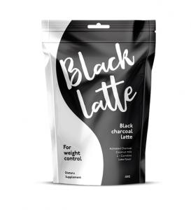 Black Latte - วิธีใช้ - คือ - ดีไหม