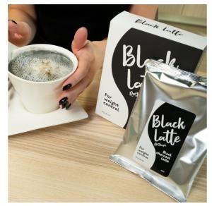 Black Latte - original - ขายที่ไหน - ซื้อที่ไหน - หาซื้อได้ที่ไหน