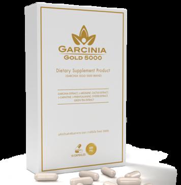 Garcinia Gold 5000 - ราคา - pantip - ขายที่ไหน - รีวิว - คือ - ดีไหม
