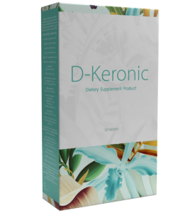 D-Keronic - ดีไหม - วิธีใช้ - คือ