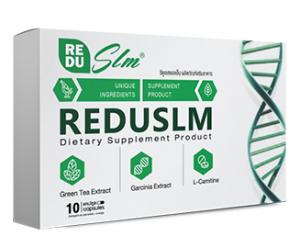 ReduSlm - คือ - pantip - ขายที่ไหน - ดีไหม - ราคา - รีวิว