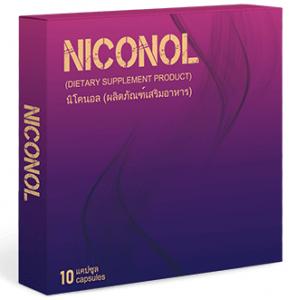 Niconol - ดีไหม - วิธีใช้ - คือ