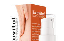 Exovitol - ราคา - ขายที่ไหน - ดีไหม - pantip - คือ - รีวิว