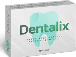 Dentalix - pantip - ขายที่ไหน - ดีไหม - ราคา - รีวิว - คือ