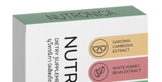 Nutronica - ดีไหม - ราคา - pantip - ขายที่ไหน - รีวิว - คือ