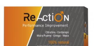 ReAction - คือ - ดีไหม - pantip - ขายที่ไหน - ราคา - รีวิว