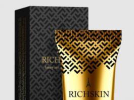 Rich Skin - ราคา - ขายที่ไหน - ดีไหม - รีวิว - คือ - pantip