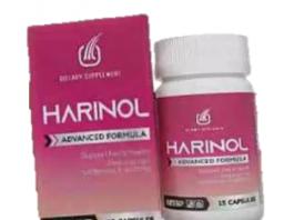 Harinol - ดีไหม - ราคา - รีวิว - ขายที่ไหน - คือ - pantip